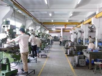 Dongguan Geheng Locks Co., Limited