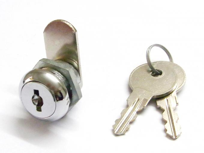 Zinc Alloy Postal Cam Locks