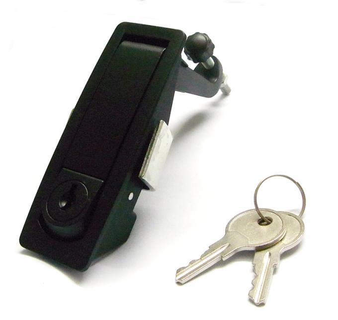 button cabinet lock swing handle lock Cabinet Panel Door lock ...