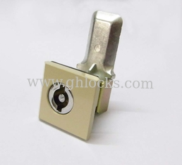 electronic cylinder lock MS813 Quarter Turn Cabinet Cam keyless lock from China