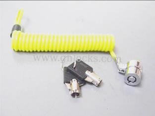 China Laptop Lock Cable Notebook Lock supplier