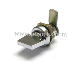 China MS844-1 Wing handle cam for all kinds of cabinets door lock without key supplier
