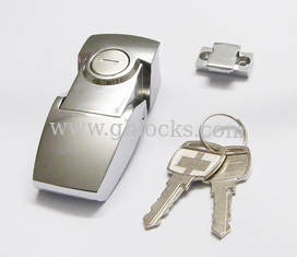 China DKS-1 Zinc Alloy Toggle lock with Key for Industral Cabinet supplier
