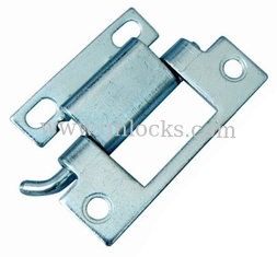 China Industrial machining steel hinge CL250-1 concealed Cabinet door Iron hinge CL250-2 supplier