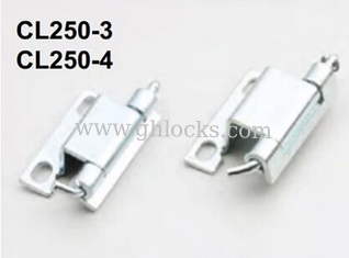 China CL250 mechanical electrical cabinet hinge industrial switchgear electric cabinet hinge supplier