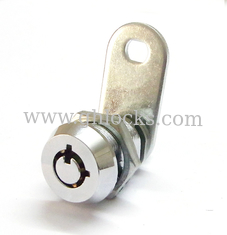 7 Pins tumbler coffee machine lock/tubular key cam locks from China