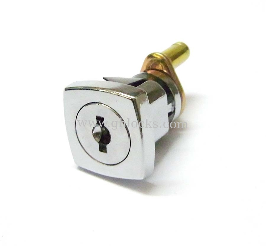 High quality iron furniture cabinet cam lock for Cam lock kitchen cabinets