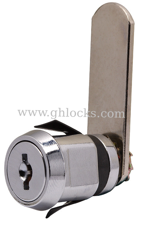 Cam locks with metal clip for metal cabinet for Cam lock kitchen cabinets
