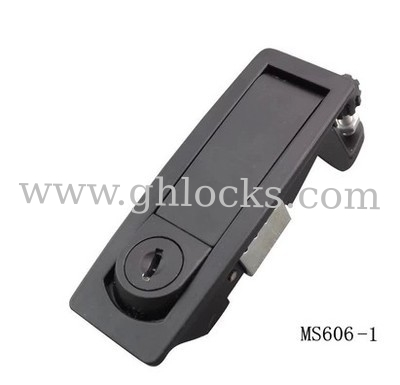 ms606 push button panel lock door locks types use for steel industrial cabinet