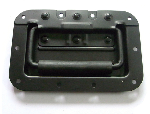 Black Color Flightcase Handle