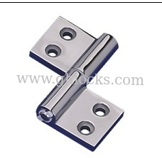 China Stainless Steel Hinges Furniture Hinges factory