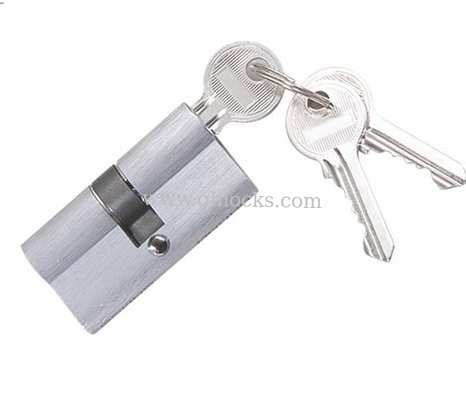 China Double Cylinder Door Locks factory