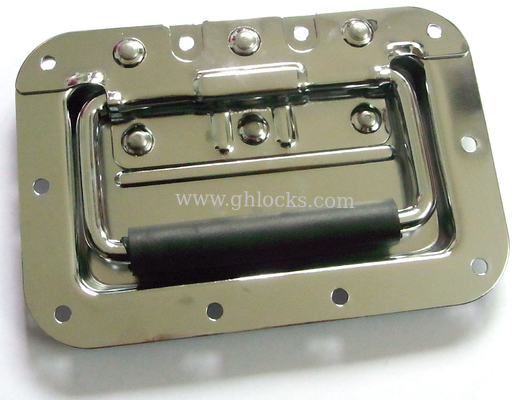 China High Quality Flightcase Handle factory